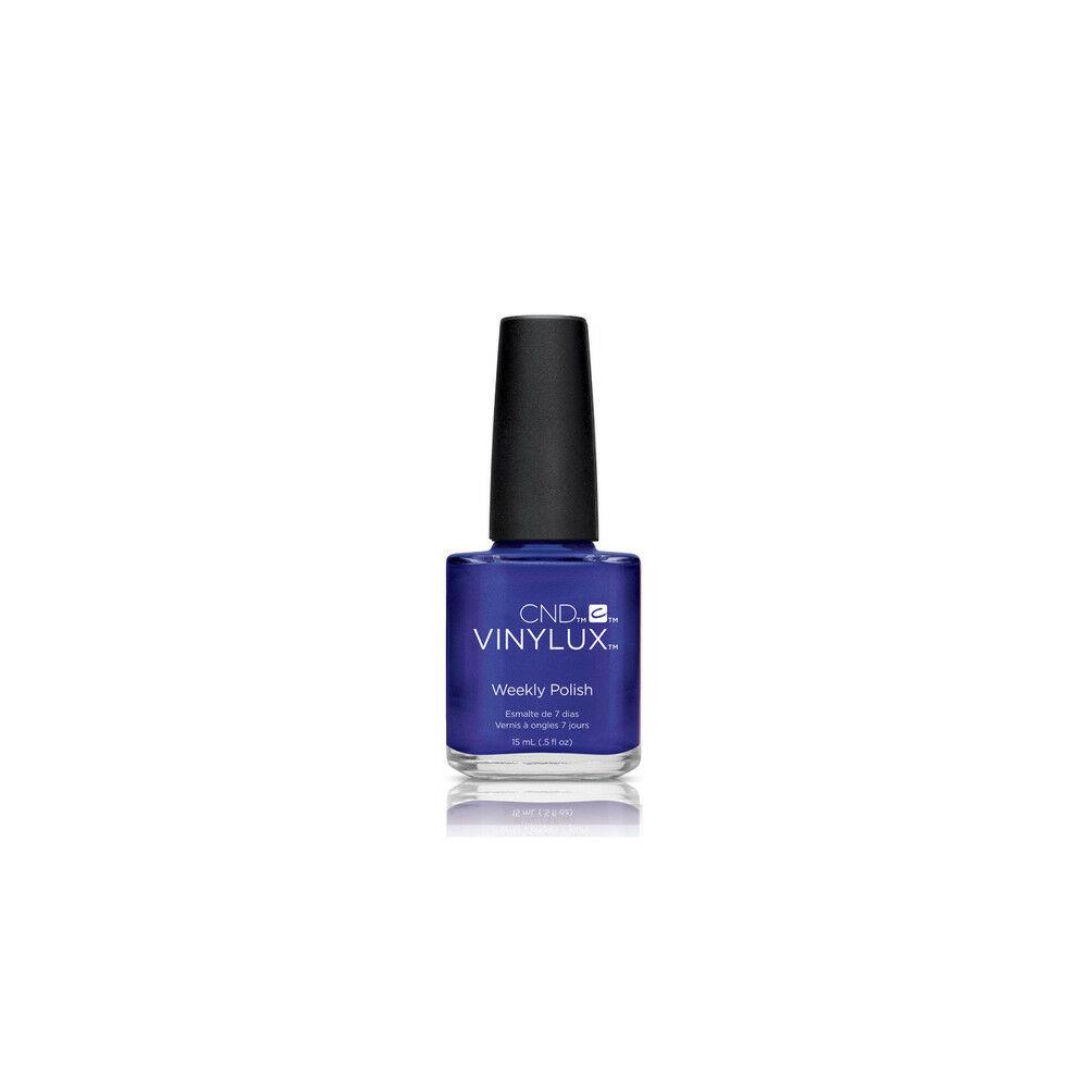 CND Vinylux Purple Purple #138