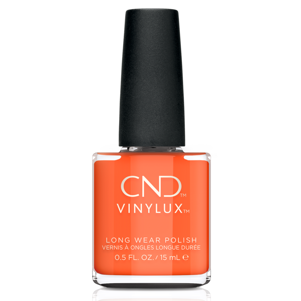 CND Vinylux B-Day Candle #322