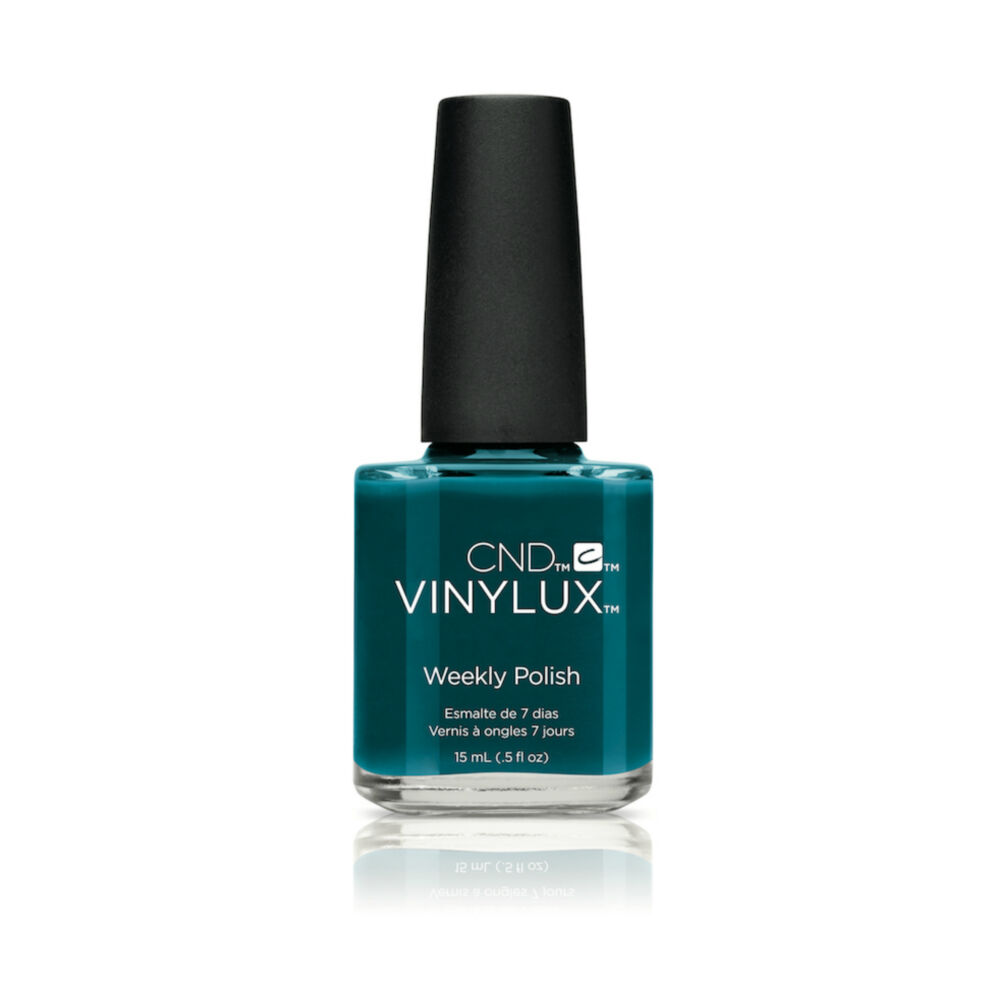 CND Vinylux Splash Of Teal #247