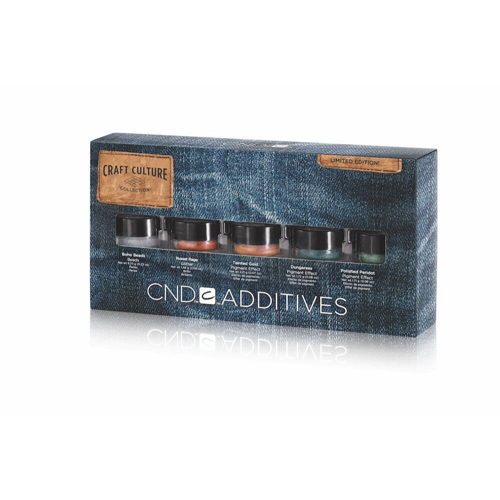 Additives- Craft Culture