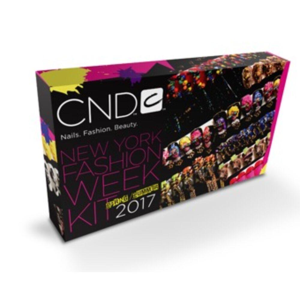 New York Fashion Week SS17 díszítő csomag