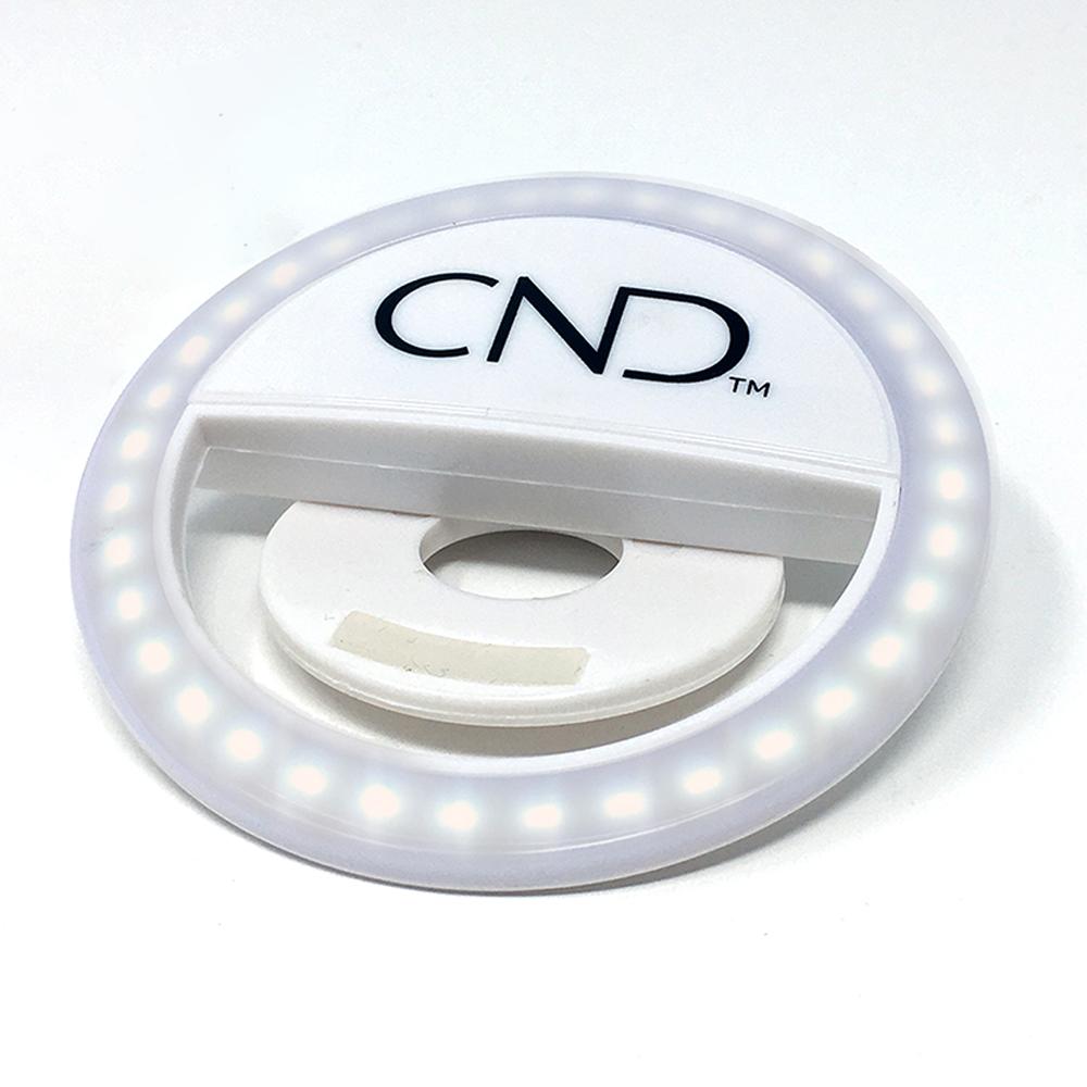 CND Szelfi lámpa