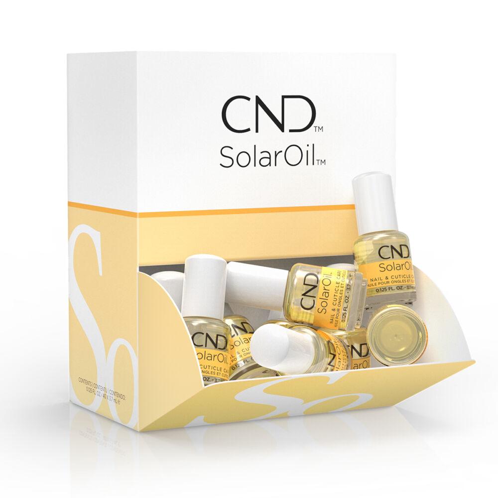 SolarOil™ Bőr- és körömápoló olaj 118 ml