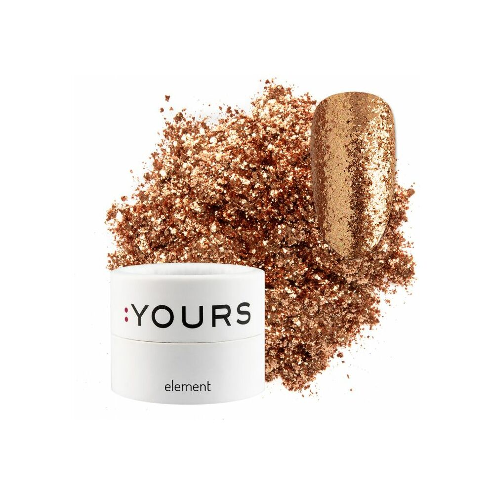 :YOURS Element – Copper Chrysos