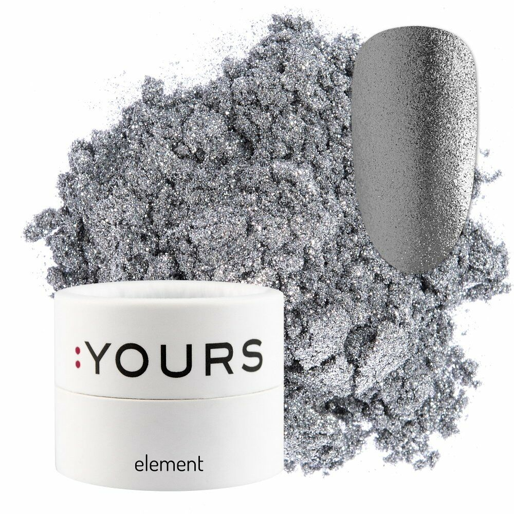 :YOURS Element – Silver Stone
