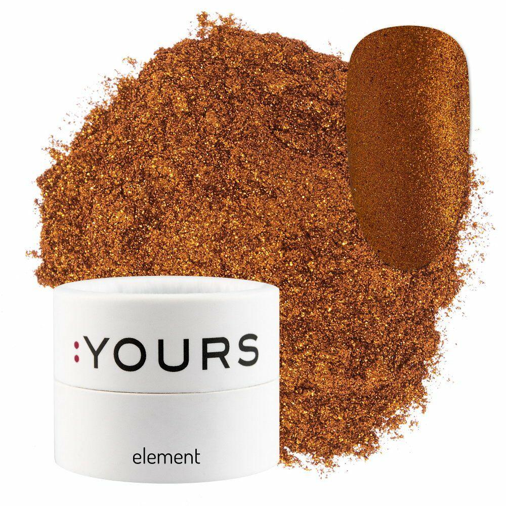 :YOURS Element – Orange Fire