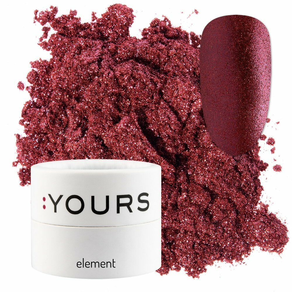 :YOURS Element – Red Romance