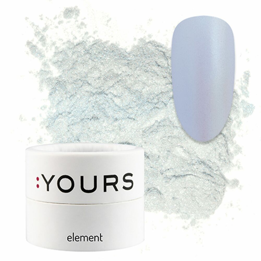 :YOURS Element  – Blue Pearl