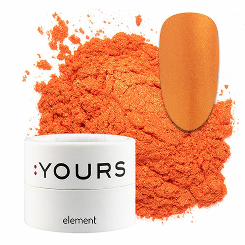 :YOURS Element – Orange Clownfish