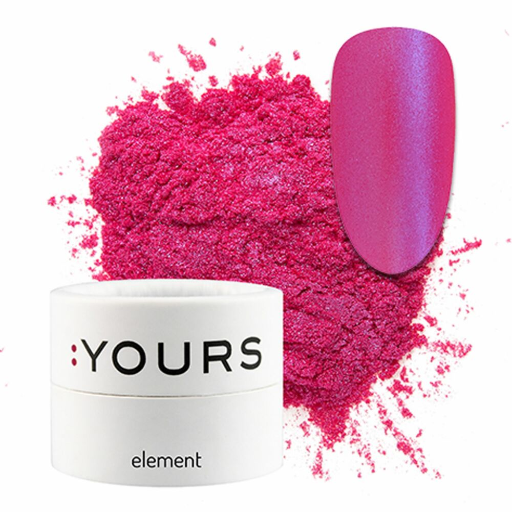 :YOURS Element – Pink Flamingo