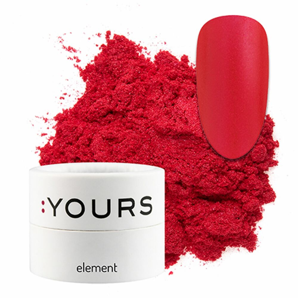 :YOURS Element – Red Lobster
