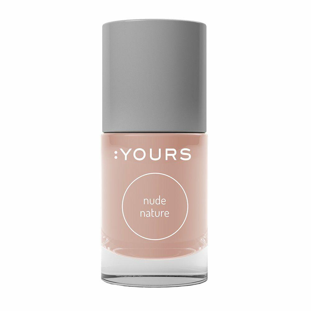 :YOURS Nude Nature nyomdalakk
