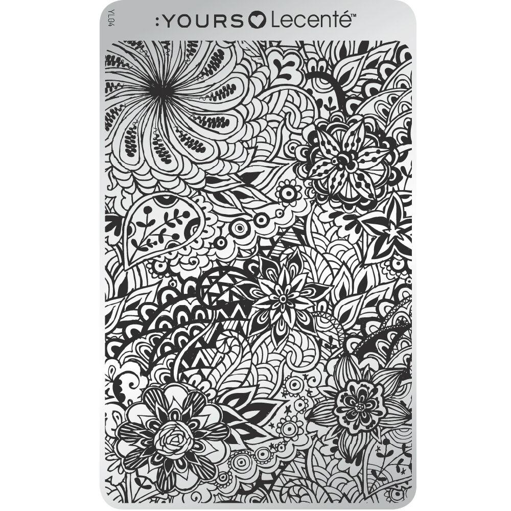 :YOURS Field of Flowers  nyomdalemez