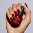 CND Shellac Bordeaux Babe #365