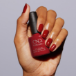 CND Shellac Devil Red #364