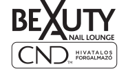 CND | X Beauty Group