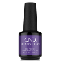 Creative Play Gel Polish  #456 Isn't She Grape 15 ml