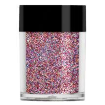 Lecenté Bubblegum Iridescent Glitter