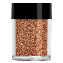 Lecenté Light Copper Ultra Fine Glitter