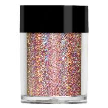 Lecenté Rose Super Holographic Glitter