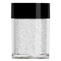 Lecenté White Holographic Glitter