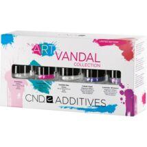 Additives- Art Vandal