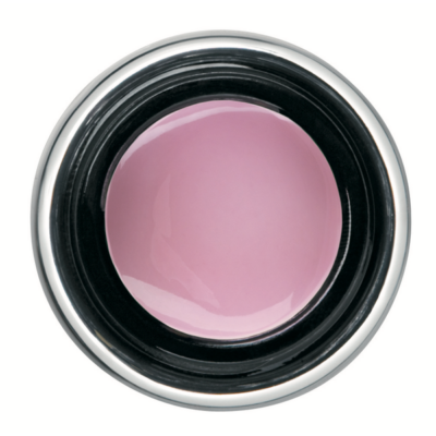 Brisa Építő UV zselé Neutral Pink – áttetsző 42g