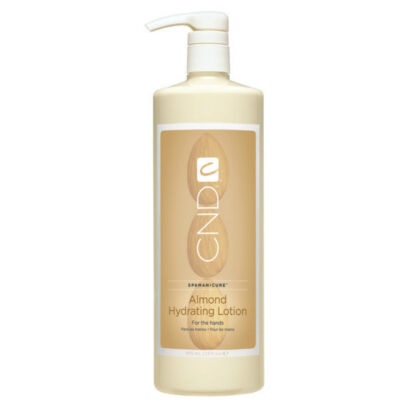 Almond Hydrating Lotion 975ml
