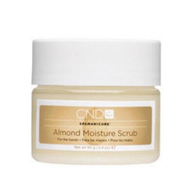 Almond Moisture Scrub 95g