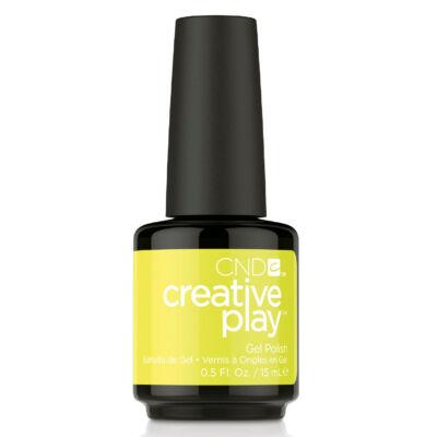 Creative Play Gel Polish #494 Carou-Celery 15 ml