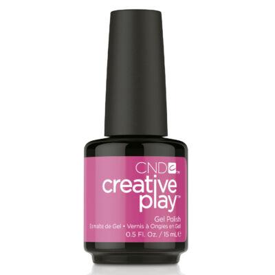 Creative Play Gel Polish #409 Berry Shocking 15 ml