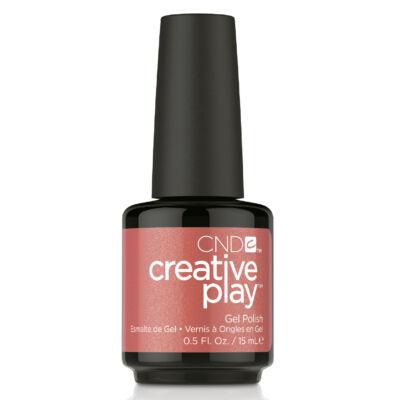 Creative Play Gel Polish #417 Bronzestellation 15 ml