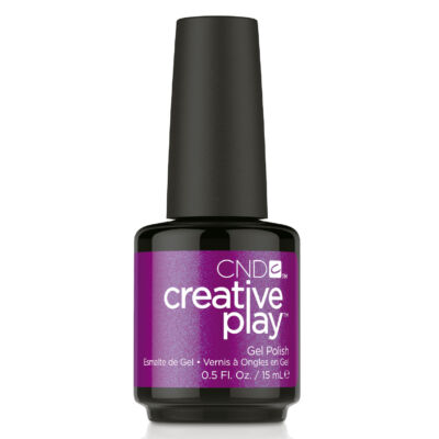 Creative Play Gel Polish #442 Fuchsia is Ours 15 ml
