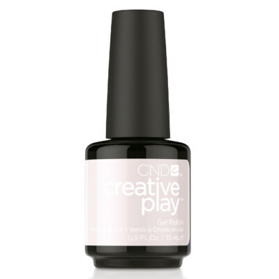 Creative Play Gel Polish #402 Life's A Cupcake 15 ml
