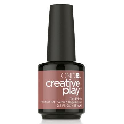 Creative Play Gel Polish #418 Nuttin To Wear 15 ml