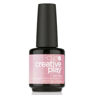 Creative Play Gel Polish #471 Pinkle Twinkle 15 ml