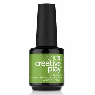 Creative Play Gel Polish #519 Pumped 15 ml