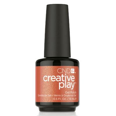 Creative Play Gel Polish #463 See You in Sienna