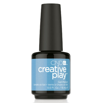 Creative Play Gel Polish #439 Ship Notized 15 ml