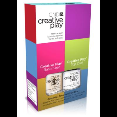 Creative Play mini alap és fedőfény csomag