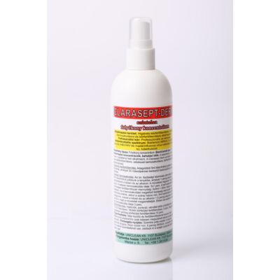 Clarasept- DERM kéz és bőrfertőtlenítő szer 250 ml színtelen