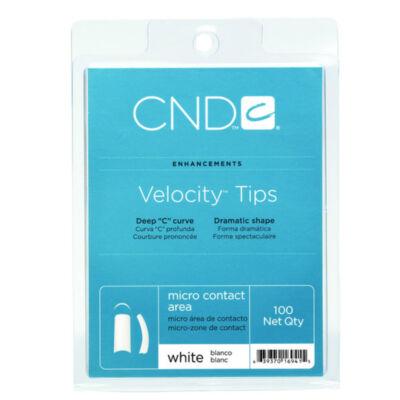 Velocity™ Tip White 100 db