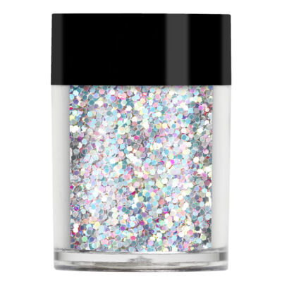 Lecenté Pearl Chunky Glitter