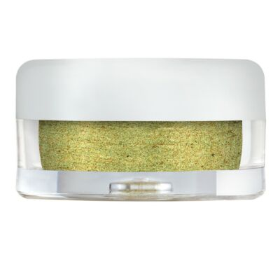 Lecenté Green Chameleon Chrome Powder