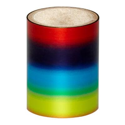 Lecenté Rainbow Fólia