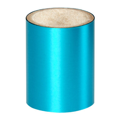 Lecenté Turquoise Fólia