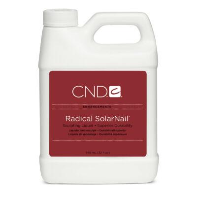 Radical Solarnail Liquid 946 ml