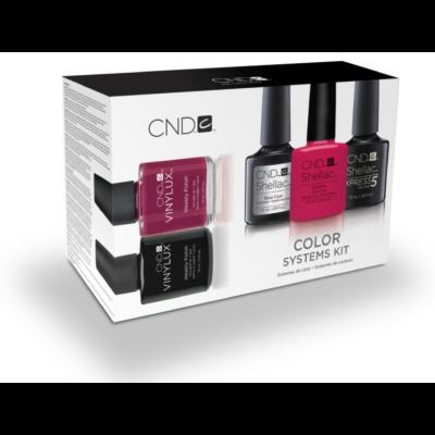 CND Color Kezdőcsomag