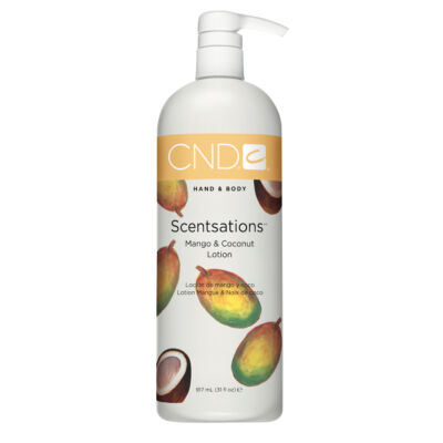 Scentsations™ Lotion Mango & Coconut 917 ml