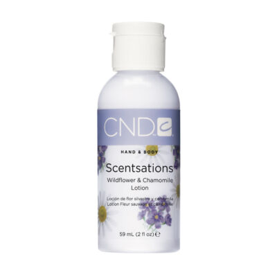 Scentsations™ Lotion Wildflower & Chamomile 59 ml